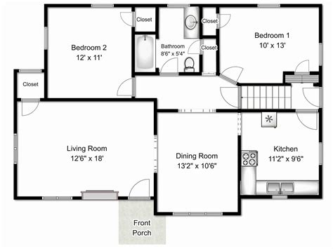 recommendations home floor plans unique 14 best floor plan