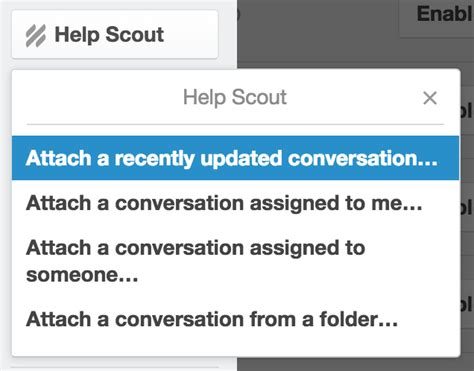 Trello Help Desk by Integrate Trello With Help Scout