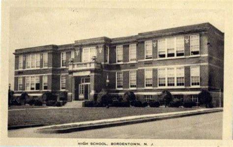 Bordentown Post Office by Historic Images Of Burlington County Nj Bordentown
