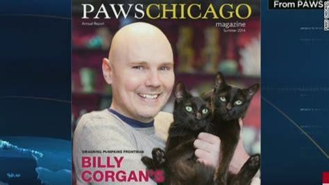 Fuck You Cat Meme - ridiculist smashing pumpkins frontman billy corgan s
