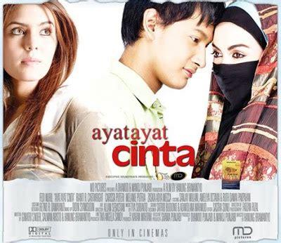 film cinta yang mengharukan indonesia essay kematian yang indah dalam film quot ayat ayat cinta quot
