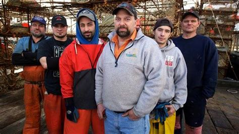 fishing boat captain dies deadliest catch captain tony lara dies cnn