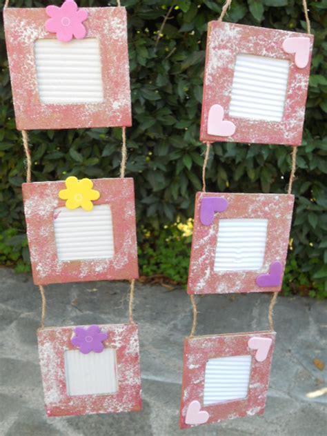 cornici di cartone per foto cornici di cartone family
