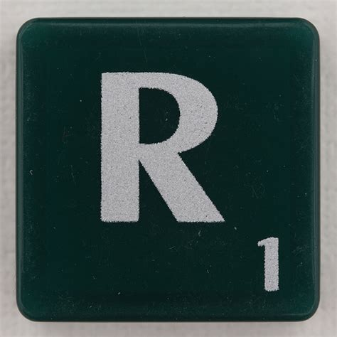 scrabble letter r scrabble letter r flickr photo