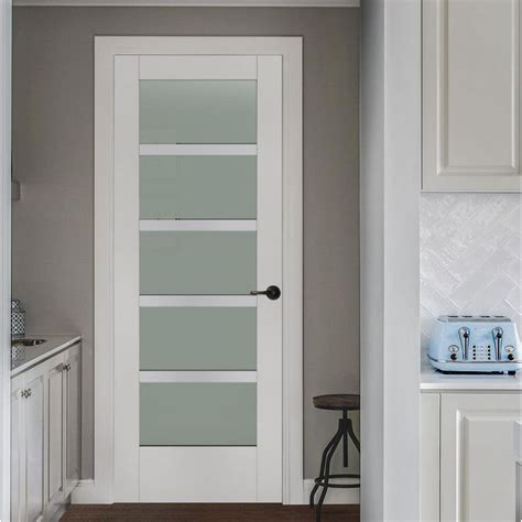 5 Panel Interior Door With Glass 25 Best Ideas About Solid Interior Doors On Solid Interior Doors 4 Panel