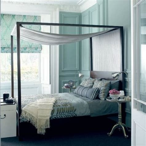 tiffany blue and black bedroom 20 beautiful blue and gray bedrooms digsdigs