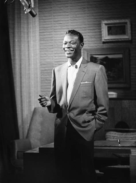 Mat King Cole by Picture Of Nat King Cole