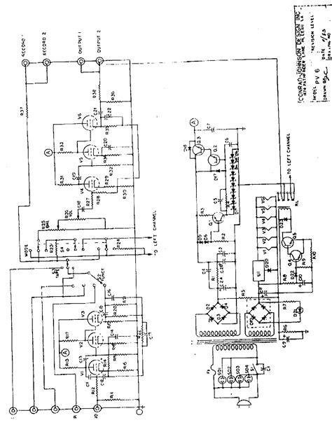 P R O M O Inverter Tbe 500 Watt triode electronics on line schematics index