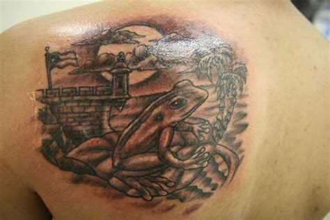 tattoos of puerto rican designs tattoos flag pictures and designs