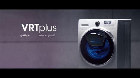 samsung vrt plus systeem op wasmachines de schouw witgoed