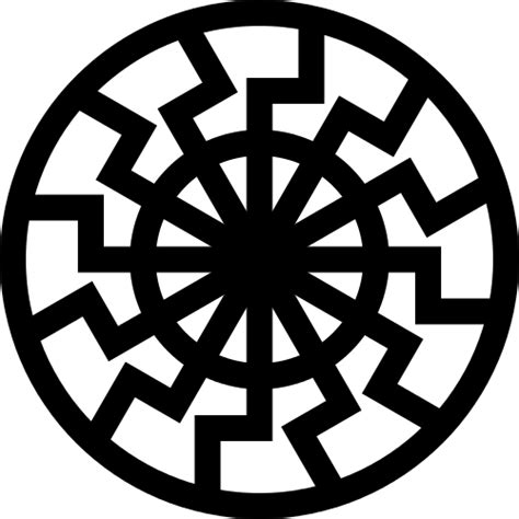 Black Sun Meaning Occult Symbols And Their Meanings