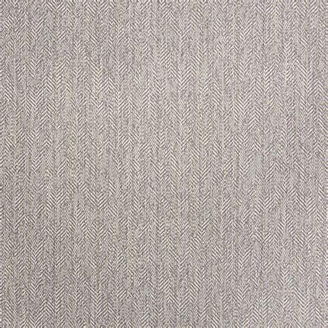 grey herringbone upholstery fabric flannel gray solid herringbone geometric woven made in usa