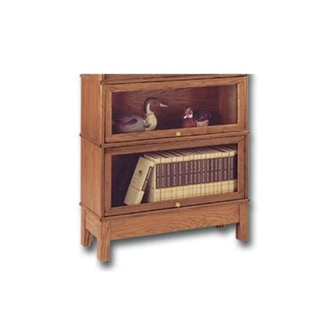barrister bookcase kit dyke s restorers 174