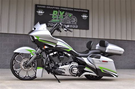Custom Harley Davidsons For Sale by Page 35845 New Used 2015 Harley Davidson Road Glide