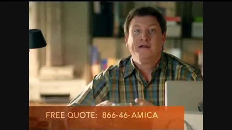 amica mutual insurance company tv spot expectations amica mutual insurance company tv spot demands ispot tv