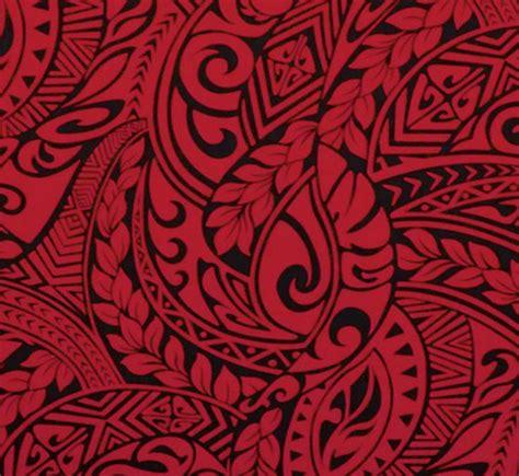 polynesian tapa fabric tattoo check it out at