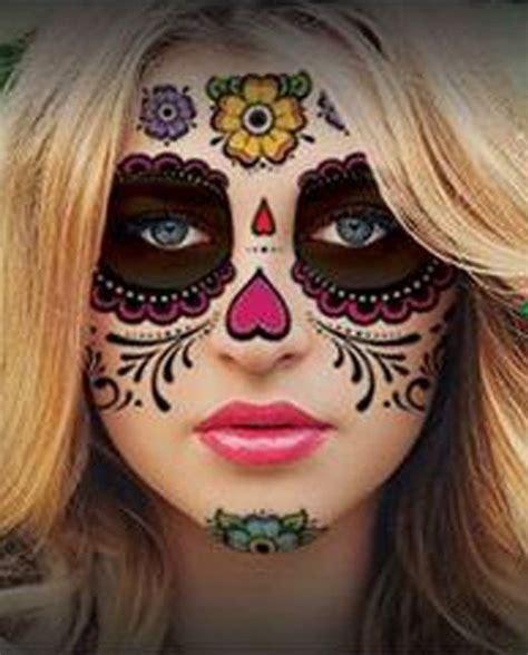 tattoo kit dead rising 3 1000 ideas about sugar skull face on pinterest sugar