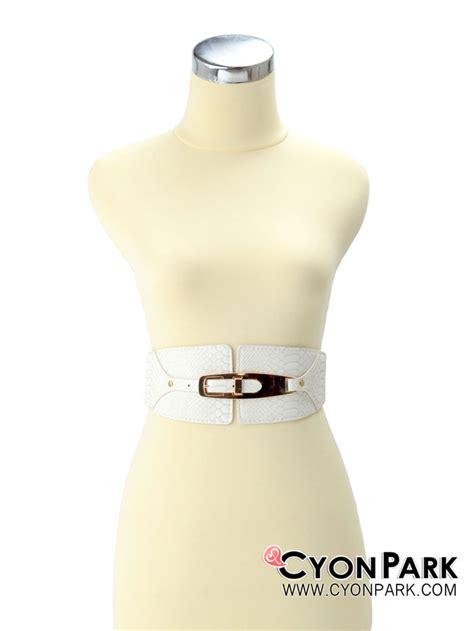 Gesper Wanita Model Karet Obi Cerrybell Gesper Import Mote Renda koleksi ikat pinggang fashion butik shop tas