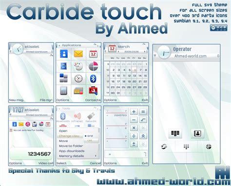 themes java touch motywy na telefon do pobrania nokia