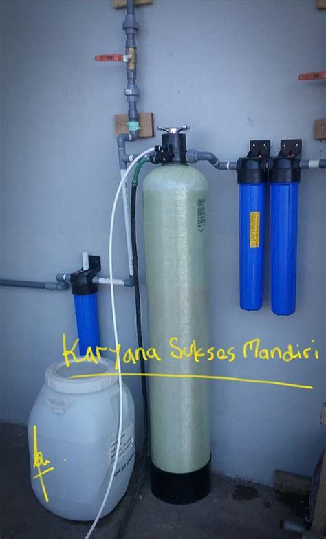 membuat filter untuk air sumur cara mengatasi air sumur bor bau distributor dan suplier