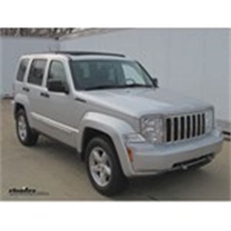 2008 Jeep Liberty Accessories Best Jeep Liberty Accessories Etrailer