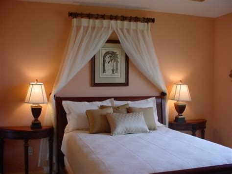 draping curtains over bed 10 best ideas about curtain over bed on pinterest canopy