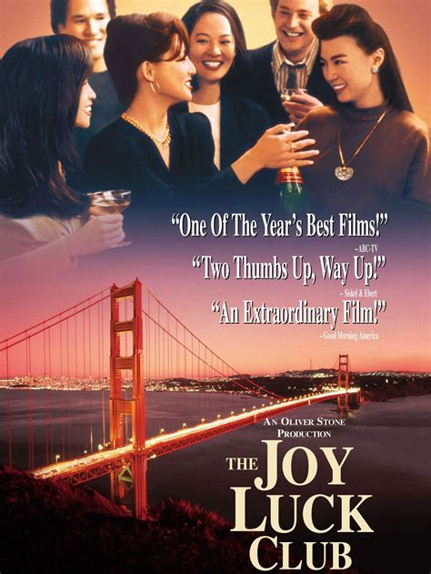 best 25 the joy luck club ideas on pinterest amy tan the joy luck club movie trailer reviews and more tv guide