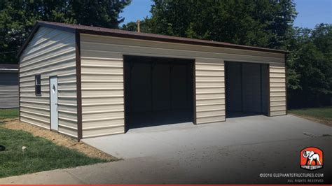 Metal Car Garage For Sale by Metal Garages For Sale Order Customized Metal Garage And Kits