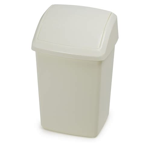 kitchen swing bins whitefurze swing bin
