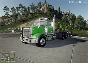 tuin simulator warrior tuined truck v1 0 for farming simulator 2019