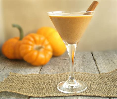 pumpkin martini hungry couple death by pumpkin cocktail
