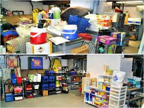 how to clean your basement today com