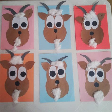 farm animals crafts for farm animals craft idea for crafts and worksheets