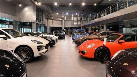 Porsche Kuwait by Porsche Centre Kuwait Porsche Middle East
