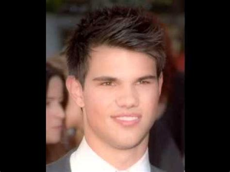 Lautner Hairstyle by Lautner Hairstyle