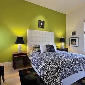 lime green accent wall 30 stylish bedroom interior design ideas and images