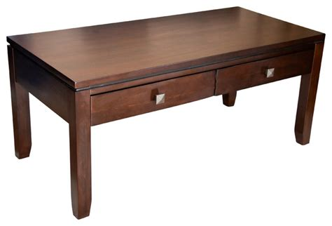 42 inch wide desk cosmopolitan 20 inch wide x 42 inch long coffee in