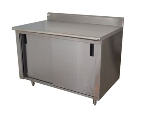 24 stainless steel base cabinet advance tabco ck ss 249m 108 quot wx24 quot d stainless steel