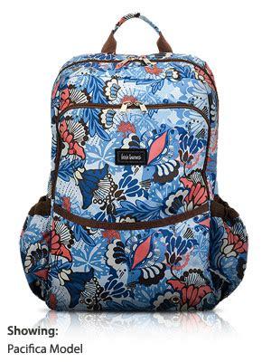 Lexie Barnes Echoes Laptop Bag Review by Lexie Barnes Pixie Laptop Backpack For Macbook Macbook