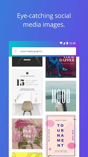 canva graphic design apk fast download canva free photo editor graphic design