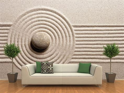 garden wall decals zen garden wall decal japanese garden wall murals