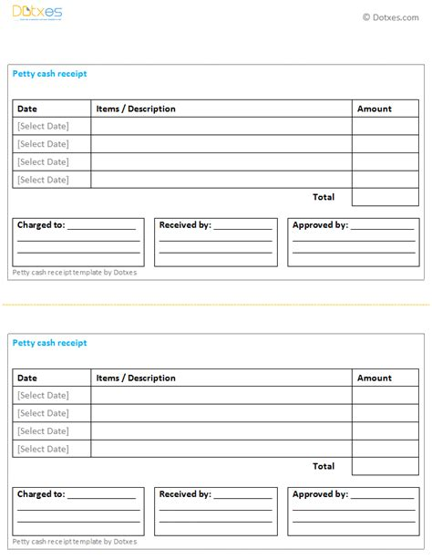 money receipt template payment images