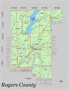 rogers county parcel map locator