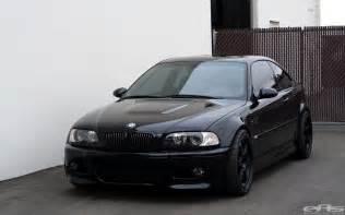 bmw m3 e46 tuning black black on black bmw e46 m3 chainimage
