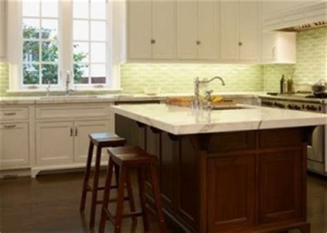 How Thick Is Granite Kitchen Countertop by Kitchen And Bathroom Countertop Trends Heckendorn Home