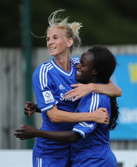 chelsea ladies fc official home page thefa wsl sofia jakobsson photos chelsea ladies fc v doncaster