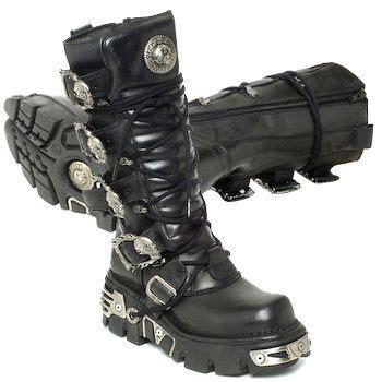 Sepatu Boots Rocker best 25 rock boots ideas on