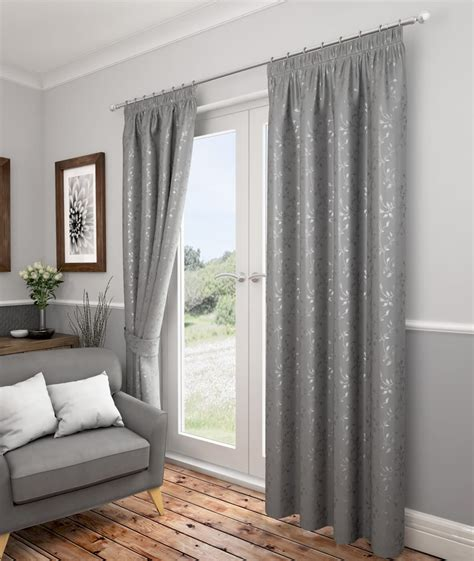 drapery pleat calculator carlton silver ready made curtains