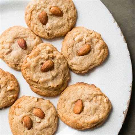 new year peanut cookies calories soft peanut butter cookies with toasted almonds