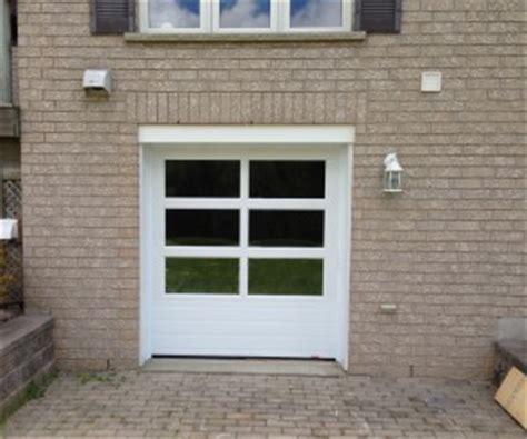 Basement Garage Door Turn Part Of Your Basement Into A Garage Door Systems